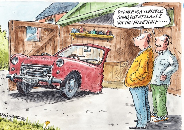 Classic Car Buyer - May